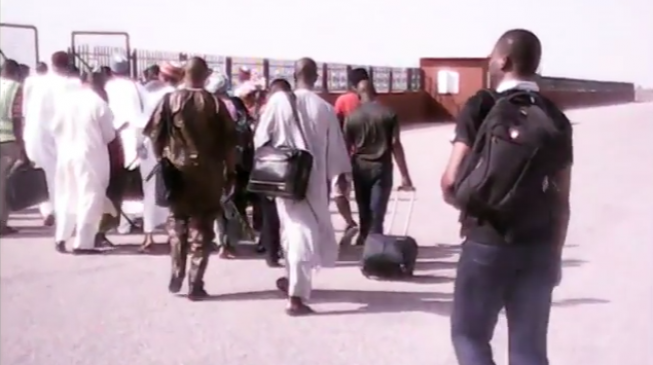 VIDEO: The price of insurgency… Maiduguri airport in a shambles