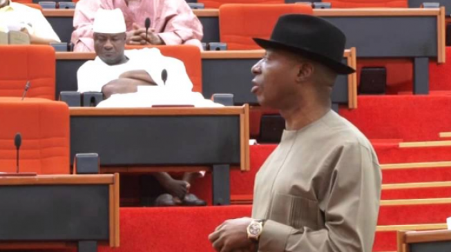 Tribunal sacks Delta senator, orders fresh election