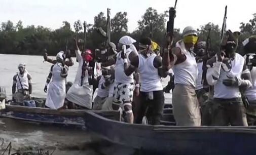 REVEALED: Militants not solely responsible for oil production losses