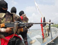 Niger Delta Avengers: Peace is cheaper than war