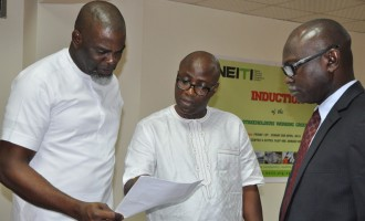 NEITI to Buhari: Let's learn from Ghana by passing the PIB now