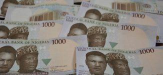 CBN to sell treasury bills worth N1trn between October and December