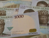 Emerging market currencies pressured, but Naira stable
