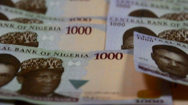 Naira struggles to benefit from US-China trade truce