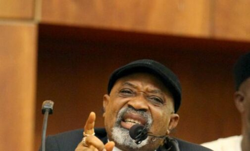 Ngige: ASUU's exemption from IPPIS is temporary