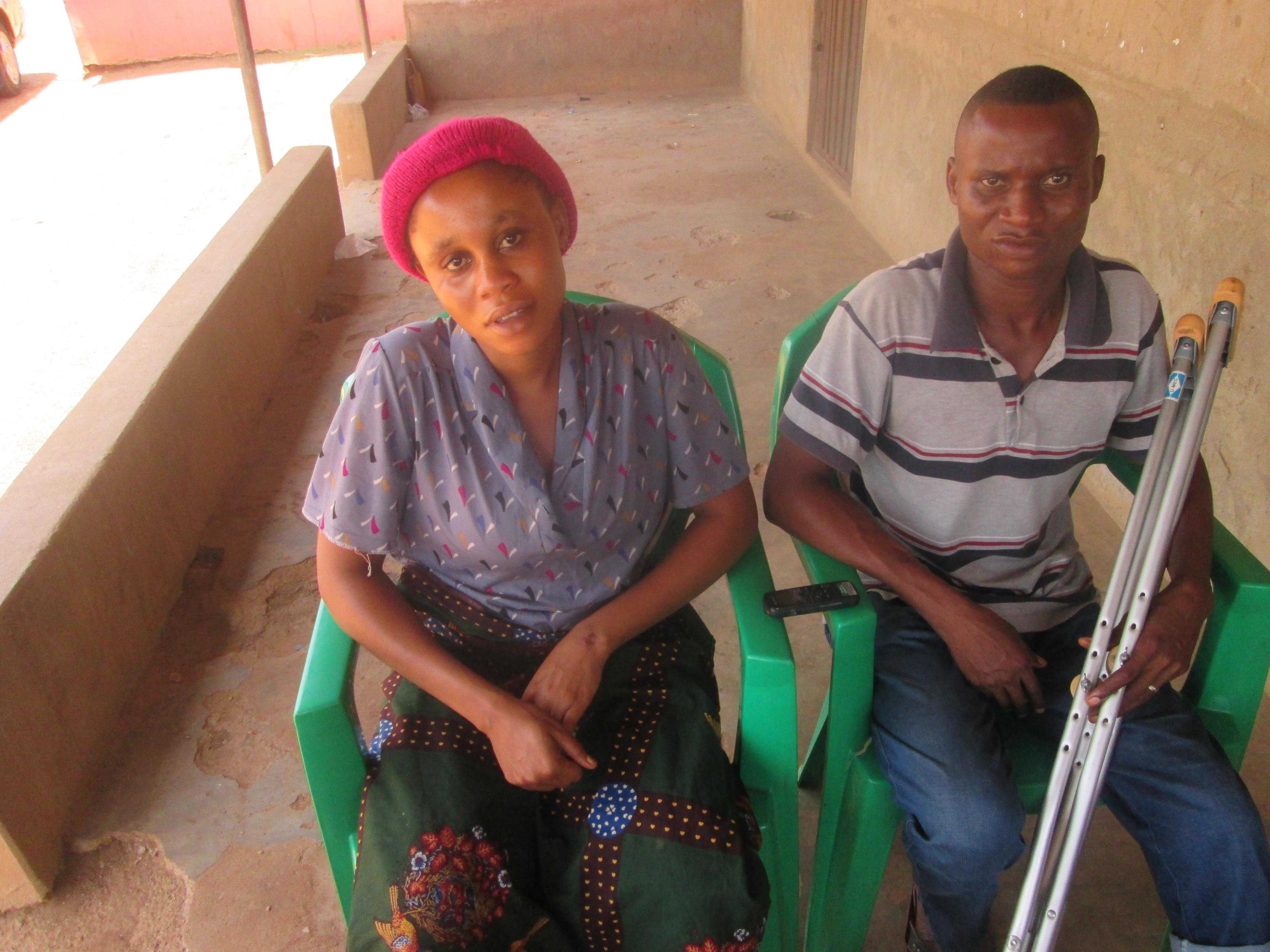 Nwibani Wife 6