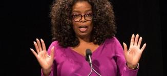 'Antibiotics didn't work' — Oprah Winfrey recounts battle with pneumonia