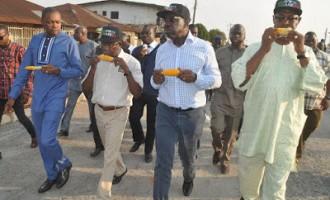 Oshiomhole's needless dog fight with Obaseki