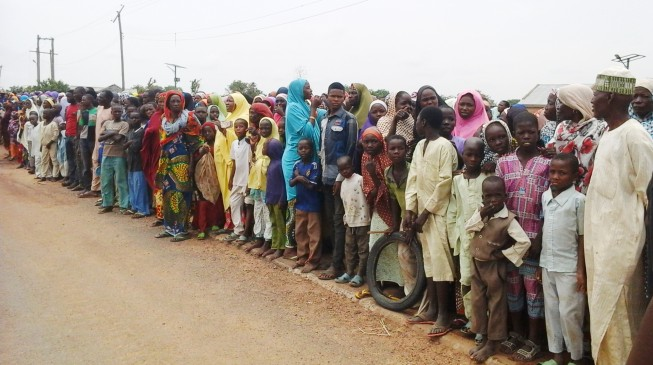 North-east conflict pushes malnutrition to emergency level