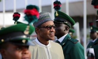 Buhari leads Nigeria's delegation to UN General Assembly