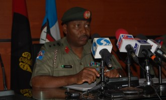 Army denies involvement of its men in Ogijo killing, demands apology