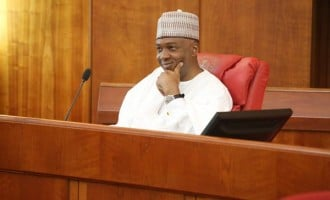 Saraki's aide vows to resign if n'assembly budget is not released
