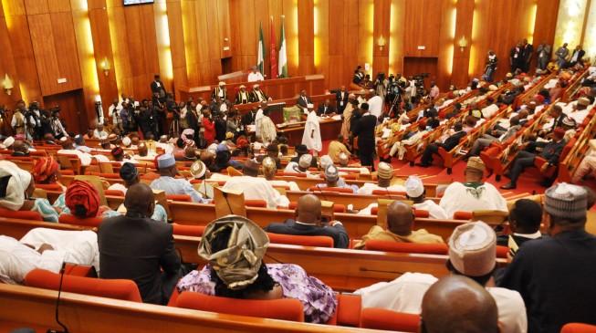 Senate confirms Ayine as new auditor-general of the federation