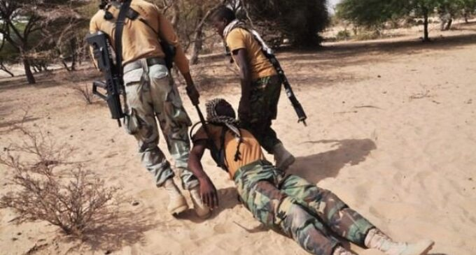 Report: Soldiers hide in homes as 'stronger' Boko Haram now uses drones