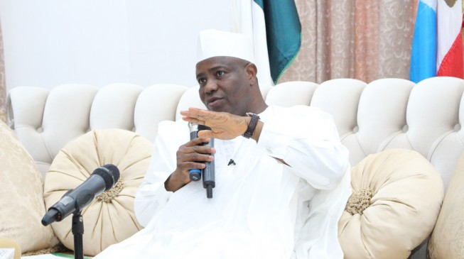 Time to listen to Governor Aminu Tambuwal