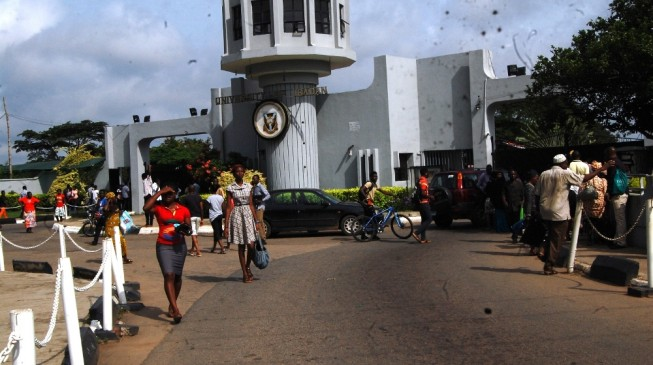 Again, gunmen break into female hostel in UI
