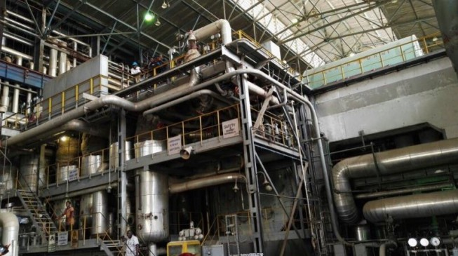 EXTRA: Ajaokuta steel can't take off unless our ancestors are appeased, say host communities