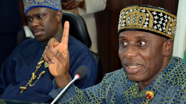 Amaechi: Justices Okoro, Ngwuta are part of plot to destroy me by all means