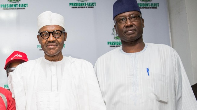 PROFILE: Mustapha the new Boss — the man Obasanjo appointed to probe Buhari's PTF