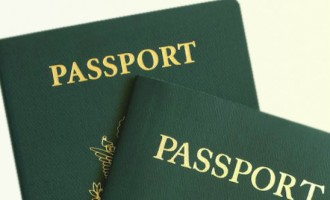 Soon, you'll be able to apply for your Nigerian passport from home!