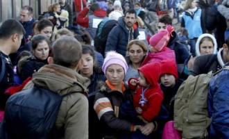 24 persons displaced every minute, says UNHCR