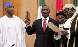 EXCLUSIVE: Ekweremadu to face trial over 'hidden assets' in UAE, UK, US