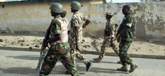Army 'rescues' four remaining students of Kaduna school