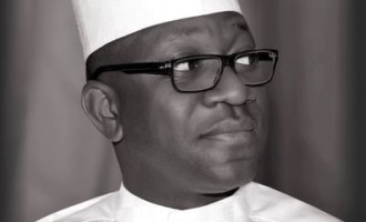 Jibrin: Dogara diverted an FG project to his farm in Nasarawa