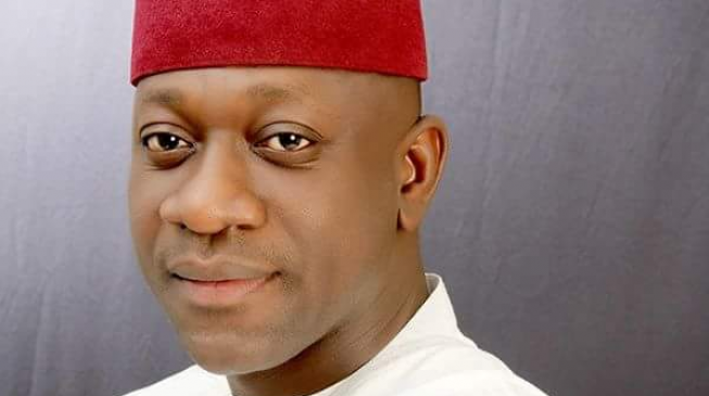 House suspends Jibrin for 1 year over budget-padding allegations