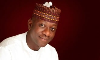 Jibrin calls Dogara 'shameless fraud', says he'll never apologise