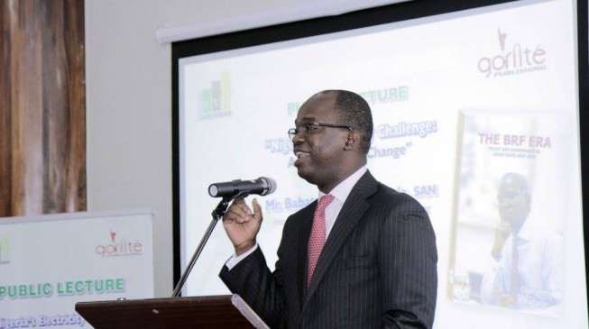 CBN appoints Abiru, former Lagos finance commissioner, as Skye Bank CEO