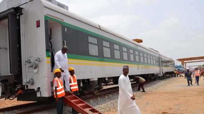 NRC: Lagos-Ibadan rail project delayed over coronavirus