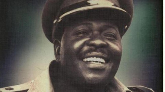 FLASHBACK: Exactly 50 years ago, Adekunle Fajuyi gave up his life for Aguiyi-Ironsi
