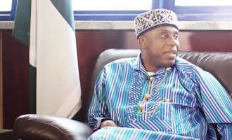 Amaechi: Lagos-Ibadan rail will be in use by December 2018