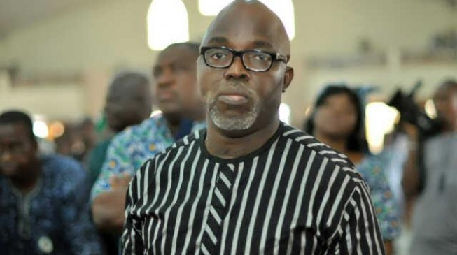 Pinnick attempt to kick out CAF president but his plans backfired - Report