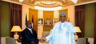 Buhari must stop NNPC digging our grave