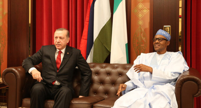 Turkey's failed coup could worsen Nigeria's recession