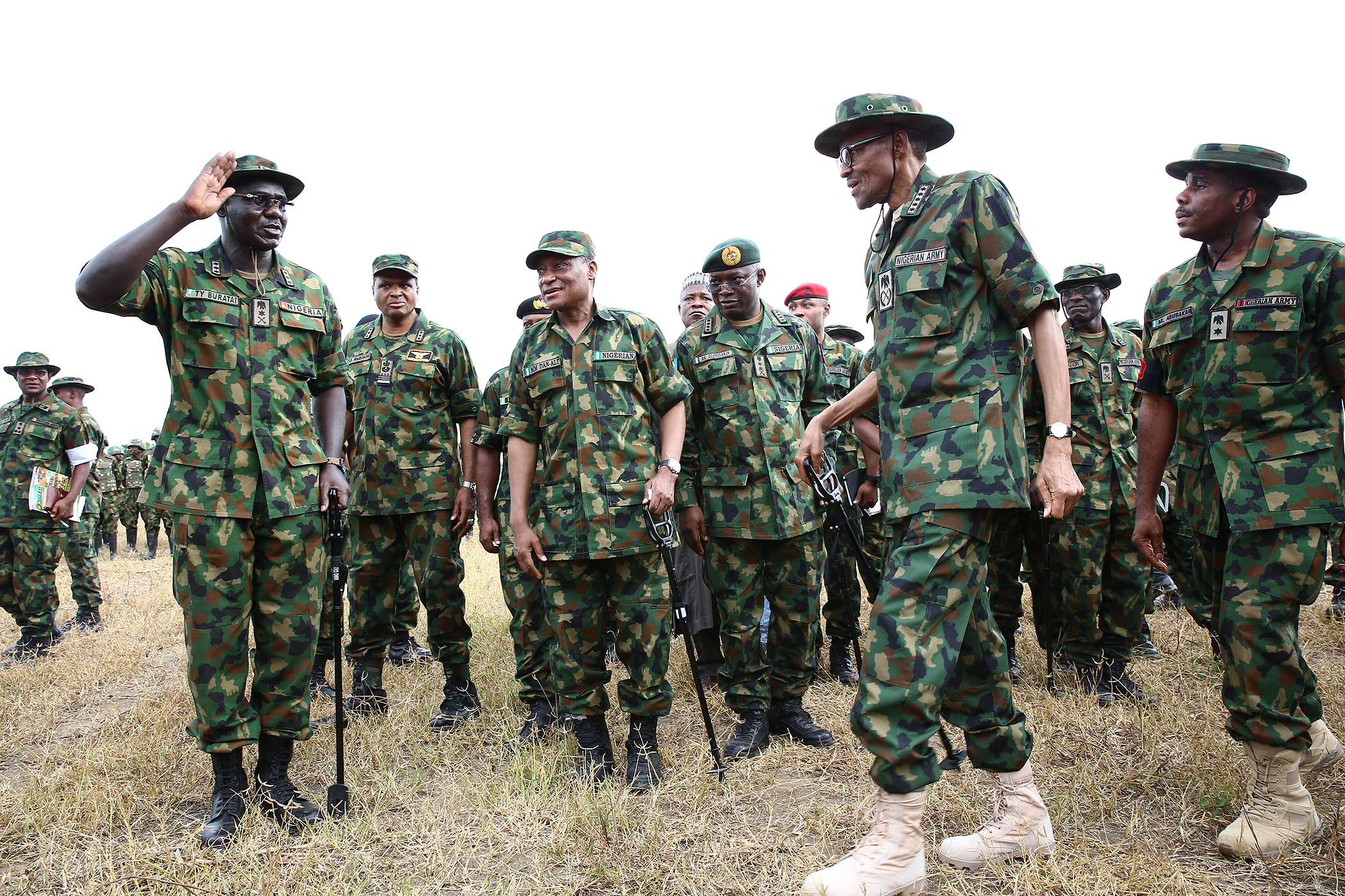 We'll henceforth call Buhari 'major general', Punch says in protest against 'autocracy'
