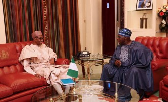 Buhari and Obasanjo's restless emotions