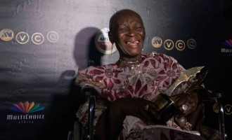 Nollywood veteran Bukky Ajayi dies at 82