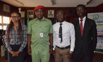 Dalung: FG will harness sport for peace and sustainable development