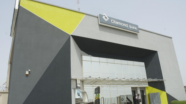 After Skye, capital concerns sink Diamond Bank shares