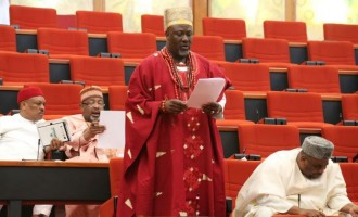 INEC to release fresh timetable for Melaye's recall Monday