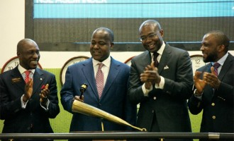 Dogara: All firms doing business in Nigeria should list on NSE