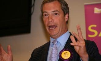 Farage, UKIP leader, quits politics after 'pulling UK  out of EU'