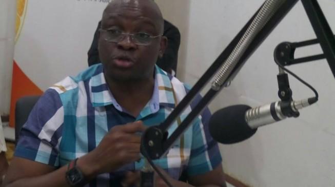 Fayose threatens to sue FG over Eurobond, likens APC to biblical prodigal son