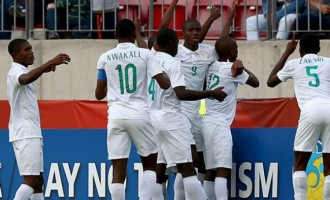 'World champions' Flying Eagles fail to qualify for 2017 AYC