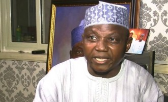 Garba Shehu to PDP: No one can dictate to Buhari where to hold meetings