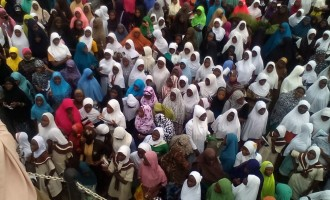 Appeal court rules Muslim pupils in Lagos can wear hijab to school