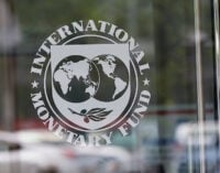 IMF backs CBN, says cryptocurrencies may be used for illegal activities